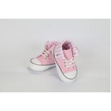 Bubble Gum Pink - Size 17/18/19