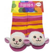 Fluffy Sheep - Size 20/30